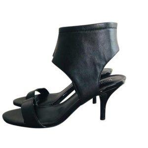 Levity Skylar Black High Heels